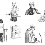 cour assise tribunal proces croquis lyon josselin limon duparcmeur