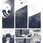 mur de noel didier daeninckx bande dessinee josselin limon duparcmeur