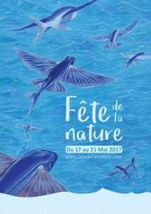 fete de la nature affiche 2017 concours josselin limon duparcmeur